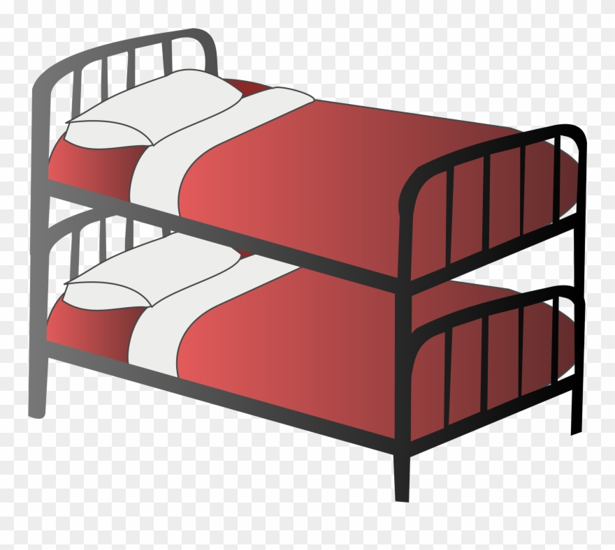 Bedtime Clipart 7 Bed Clip Art 2 Clipartbold.