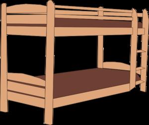 Bunk Bed Clip Art at Clker.com.