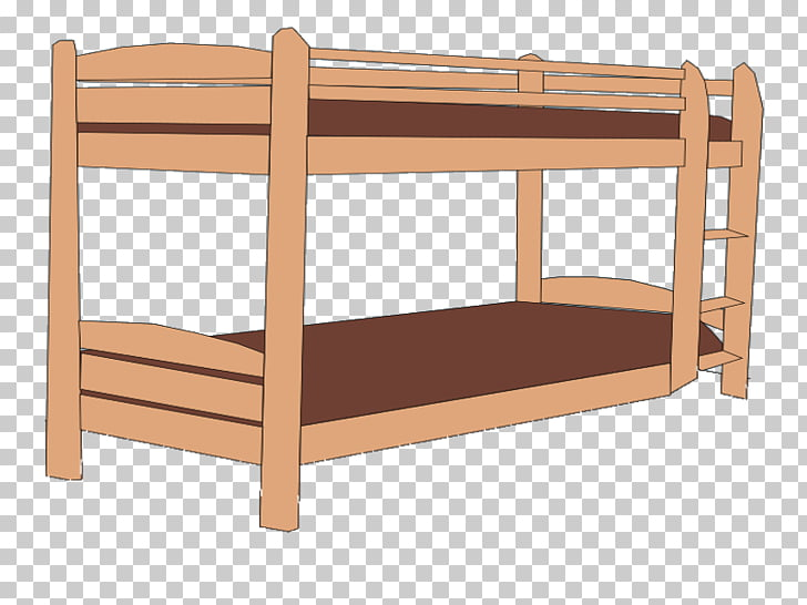Bunk bed Bedroom , go to bed PNG clipart.