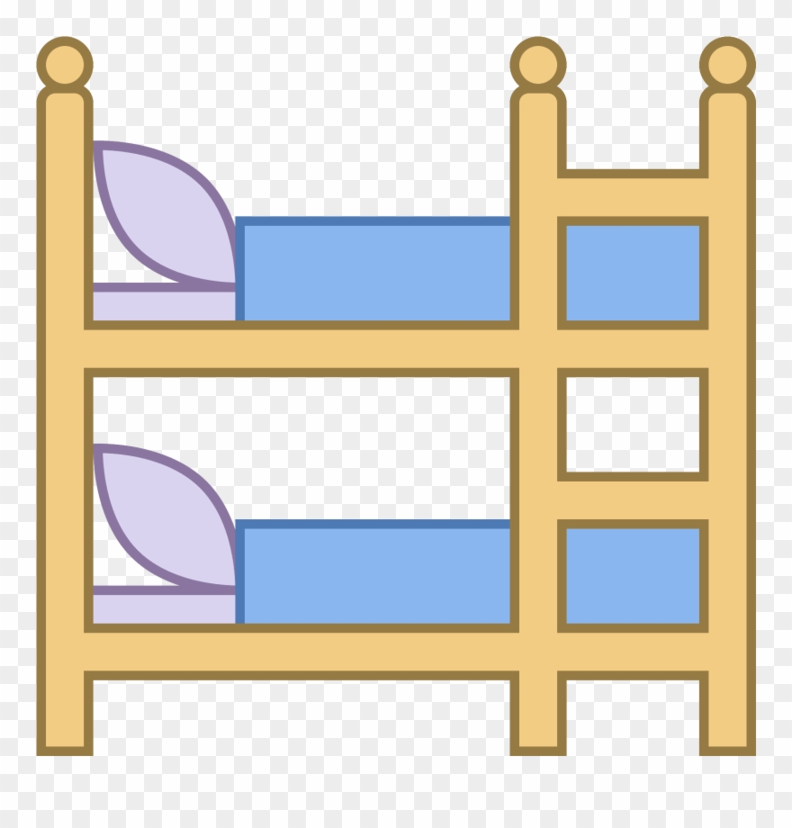 Bunk Icon Free Download Png And Vector.