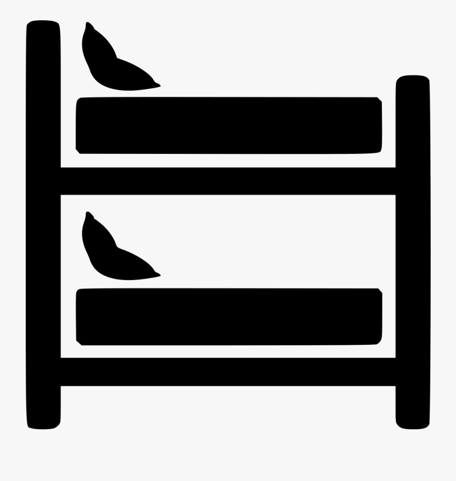 Clipart Bed Svg.