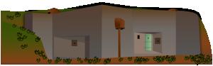 Bunker Clip Art Download.