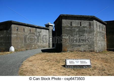 Stock Photos of Bunker.