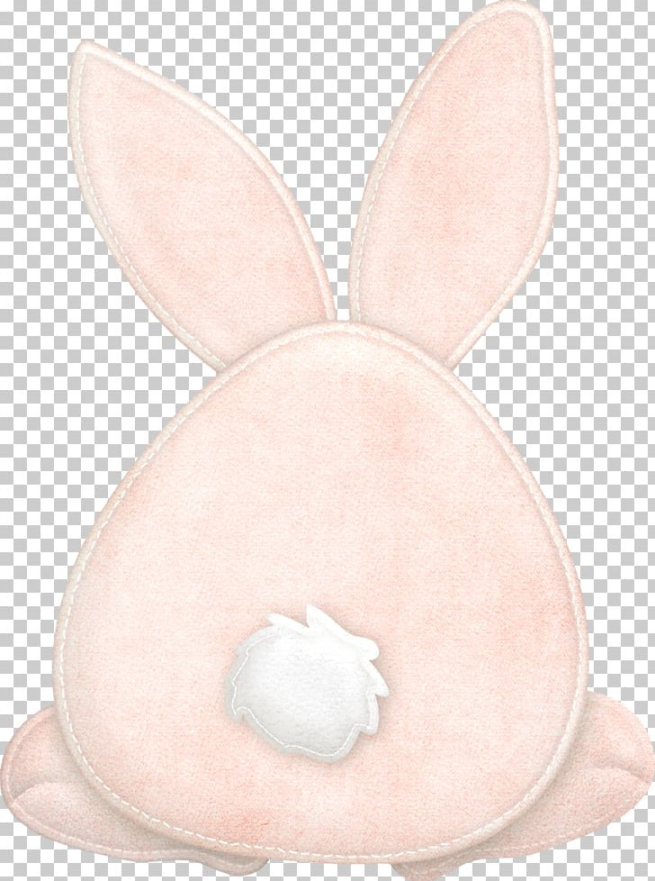 Rabbit Easter Bunny Ear Pink M PNG, Clipart, Animals, Bunny.