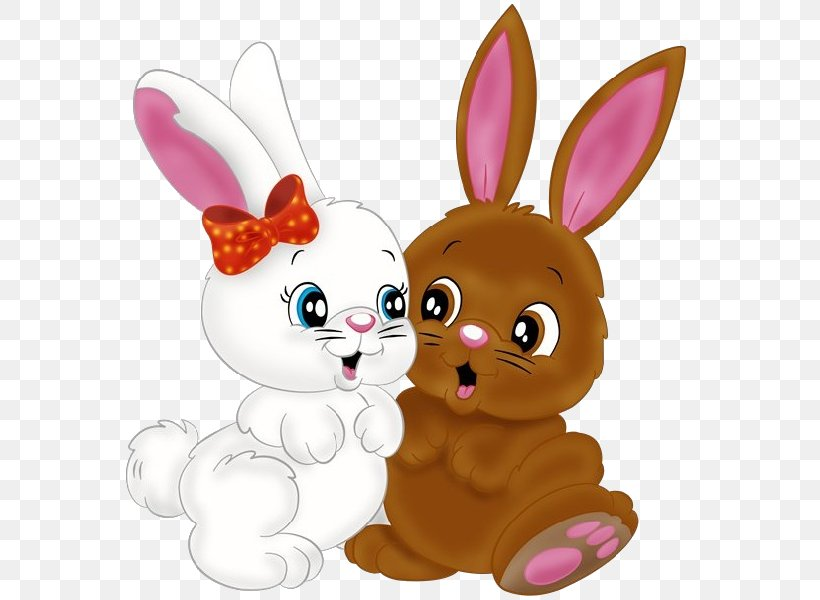 Easter Bunny Rabbit Drawing Clip Art, PNG, 600x600px, Easter.