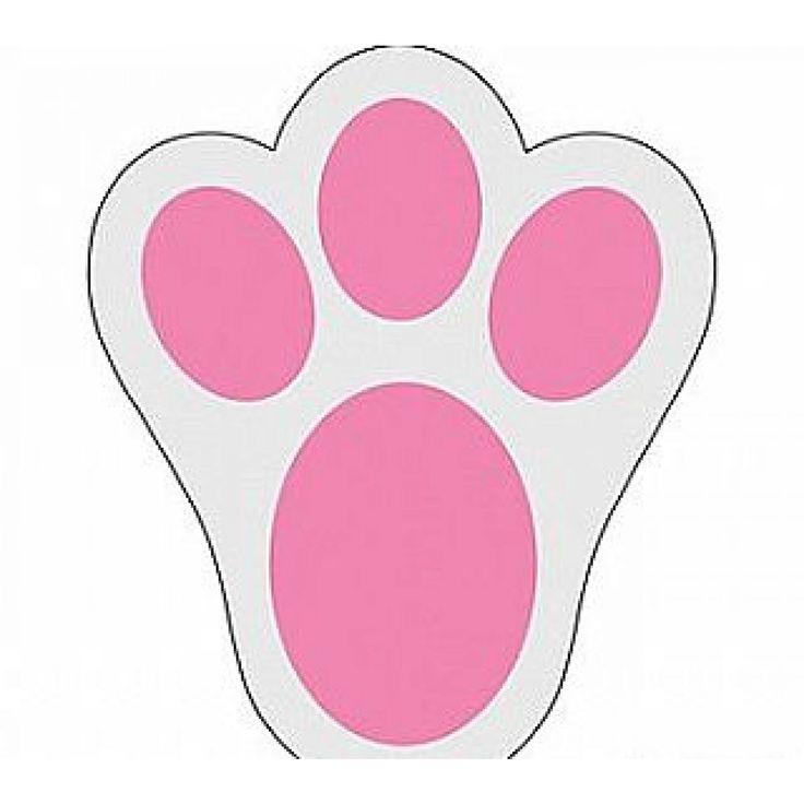 25+ best ideas about Rabbit Footprints on Pinterest.