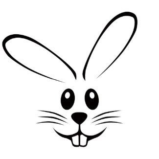 Clipart Bunny Face bunny face clipart.