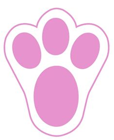 Bunny clipart paw, Bunny paw Transparent FREE for download.