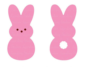 Free Peeps Cliparts, Download Free Clip Art, Free Clip Art.