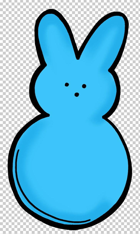 Easter Bunny Rabbit Peeps PNG, Clipart, Artwork, Blog, Bunny.