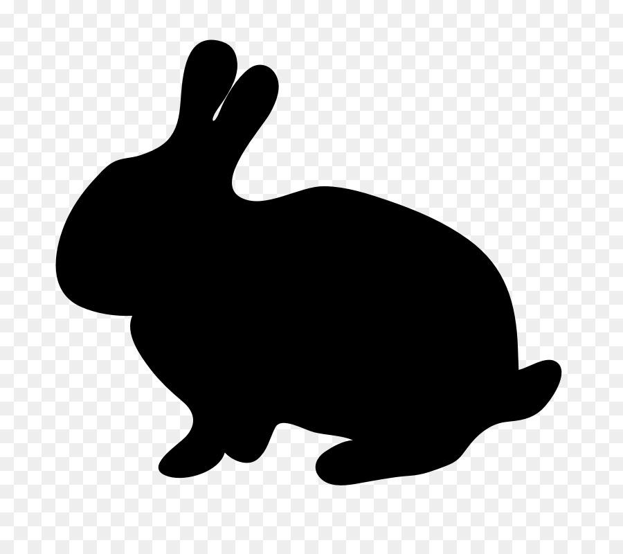 Easter Bunny Backgroundtransparent png image & clipart free download.
