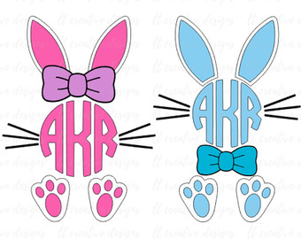 Free Bunny Bowtie Cliparts, Download Free Clip Art, Free.