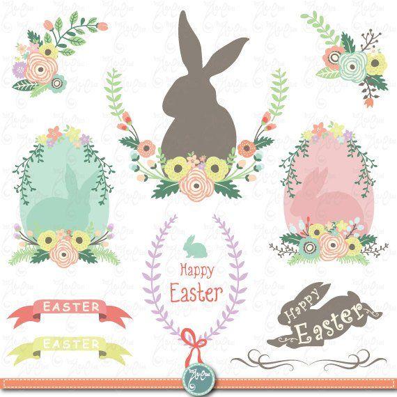 Easter clip art \