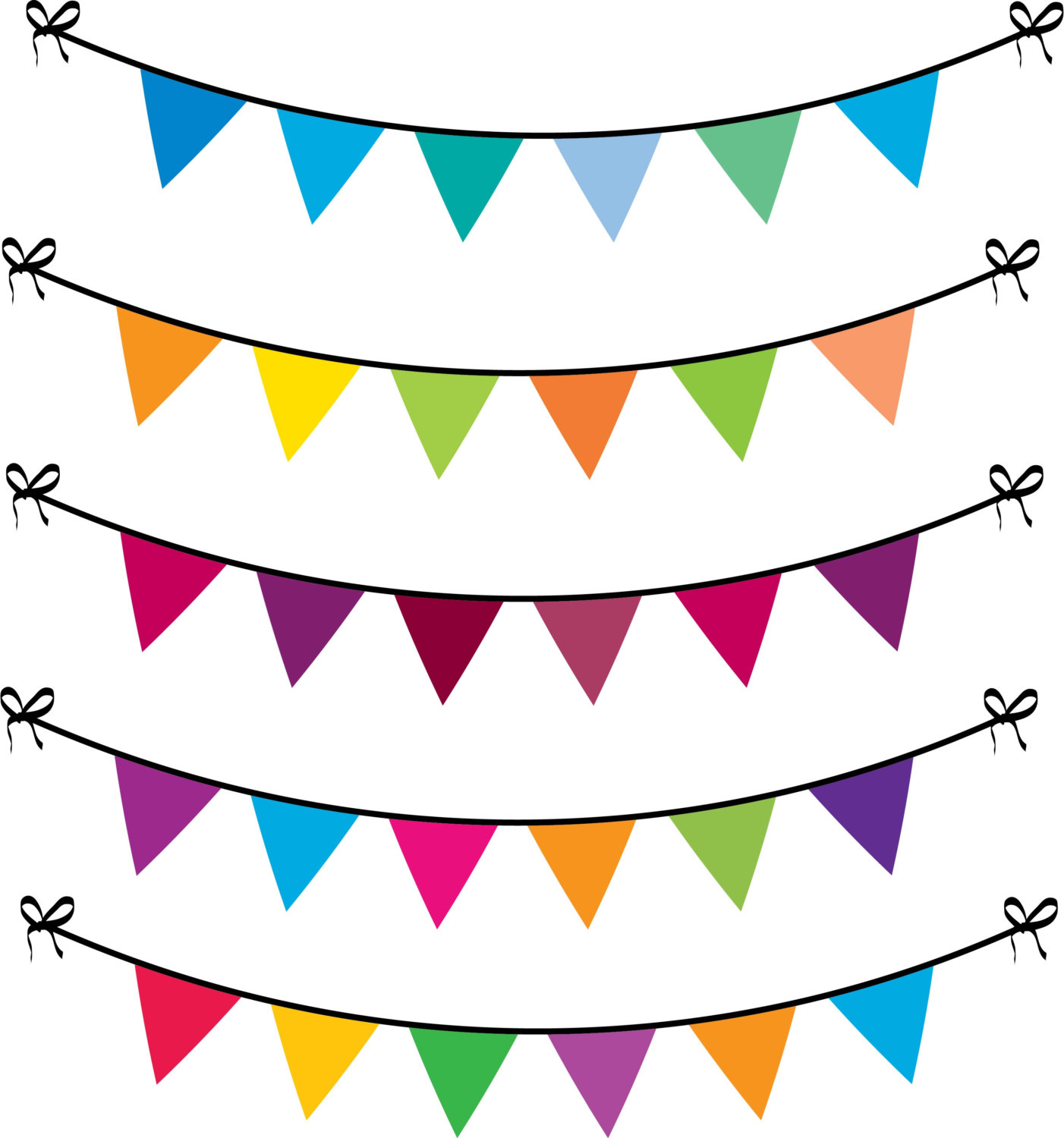 Free Bunting Cliparts, Download Free Clip Art, Free Clip Art.