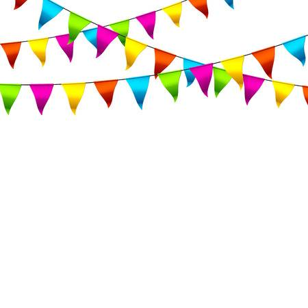 Bunting clipart free 6 » Clipart Station.
