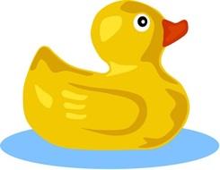 Buoyancy clipart #14