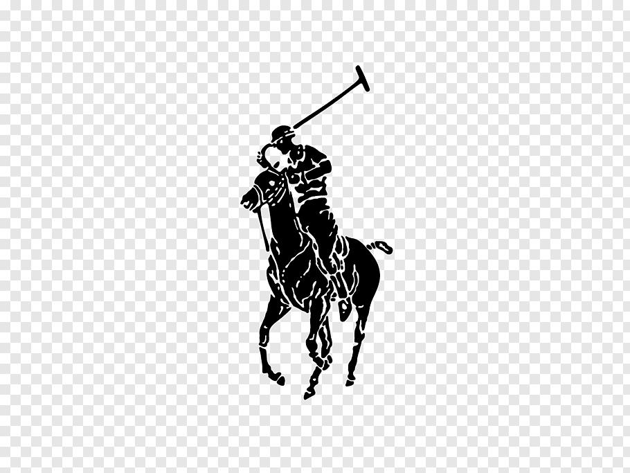 Ralph Lauren logo, T.
