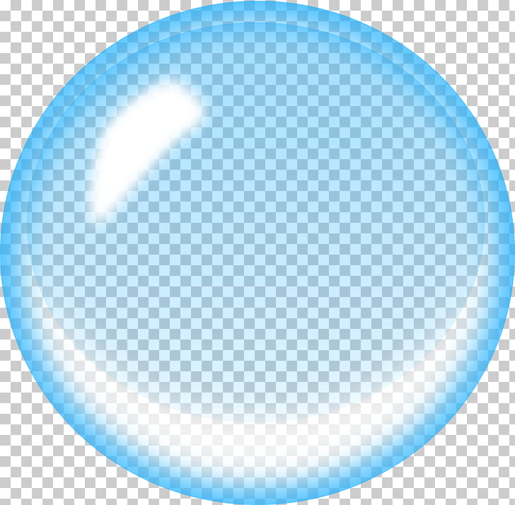 Burbuja jabón PNG Clipart.