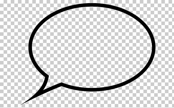 Discurso globo texto cómic, cita burbuja PNG Clipart.
