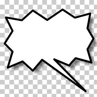Burbujas de conversación PNG cliparts descarga gratuita.