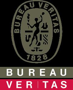 Bureau Veritas Certificato Logo Vector (.EPS) Free Download.