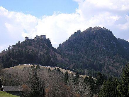 Burg Ehrenberg (Reutte).