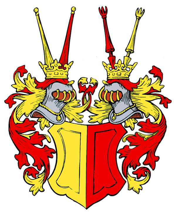 Dörnberg (Adelsgeschlecht).