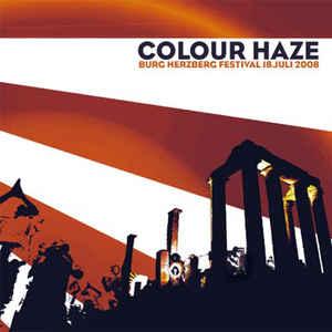 Colour Haze.
