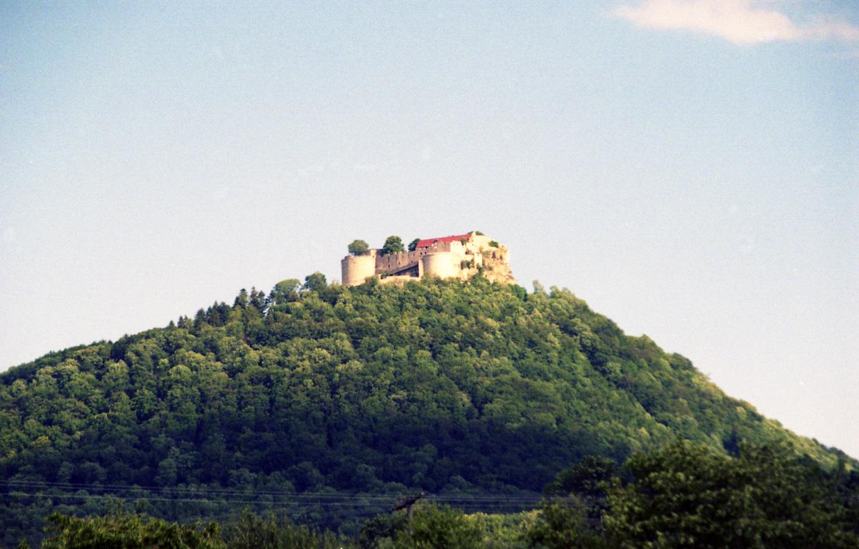 Great Castles.