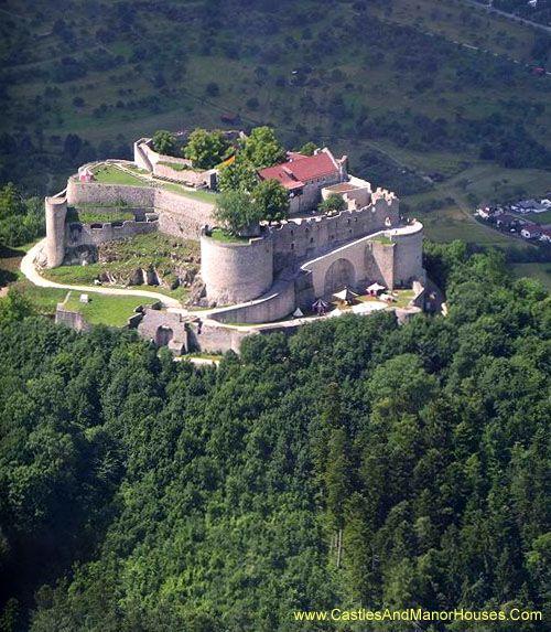 100 Best Castle Photographs.