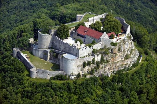 Hohenneuffen Castle (Neuffen, Germany): Top Tips Before You Go.