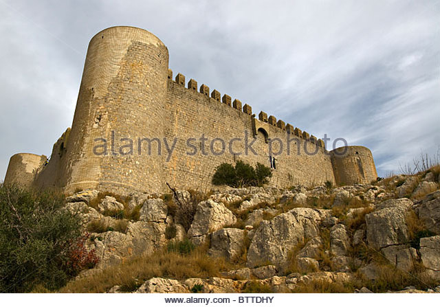 Mountain Top Castle Stock Photos & Mountain Top Castle Stock.