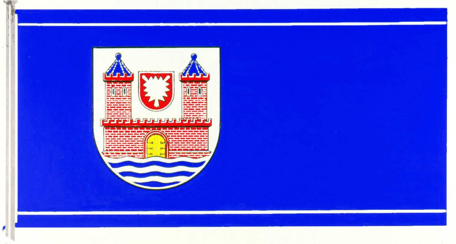 Wappenrolle Schleswig.