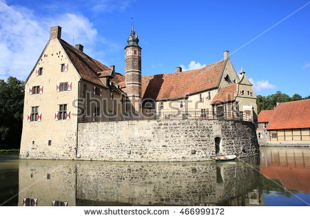 Monbazillac Chateau Bergerac France Stock Photo 68978011.