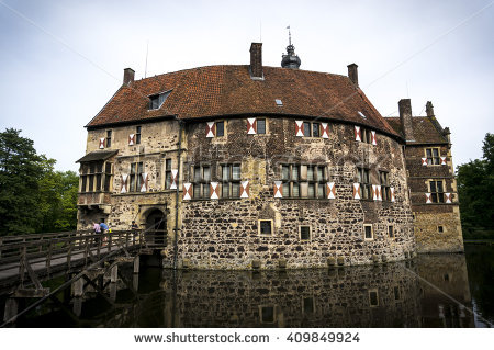Ancient Houses City Edenburg Stock Photo 7605703.