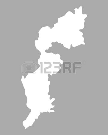 173 Burgenland Map Cliparts, Stock Vector And Royalty Free.