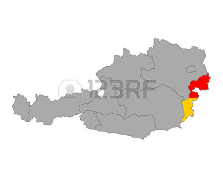 90 Burgenland Region Stock Vector Illustration And Royalty Free.