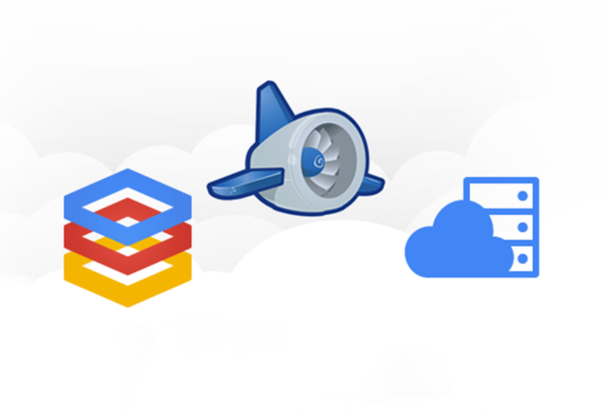 Google offers new App Engine features to chase after Amazon's.