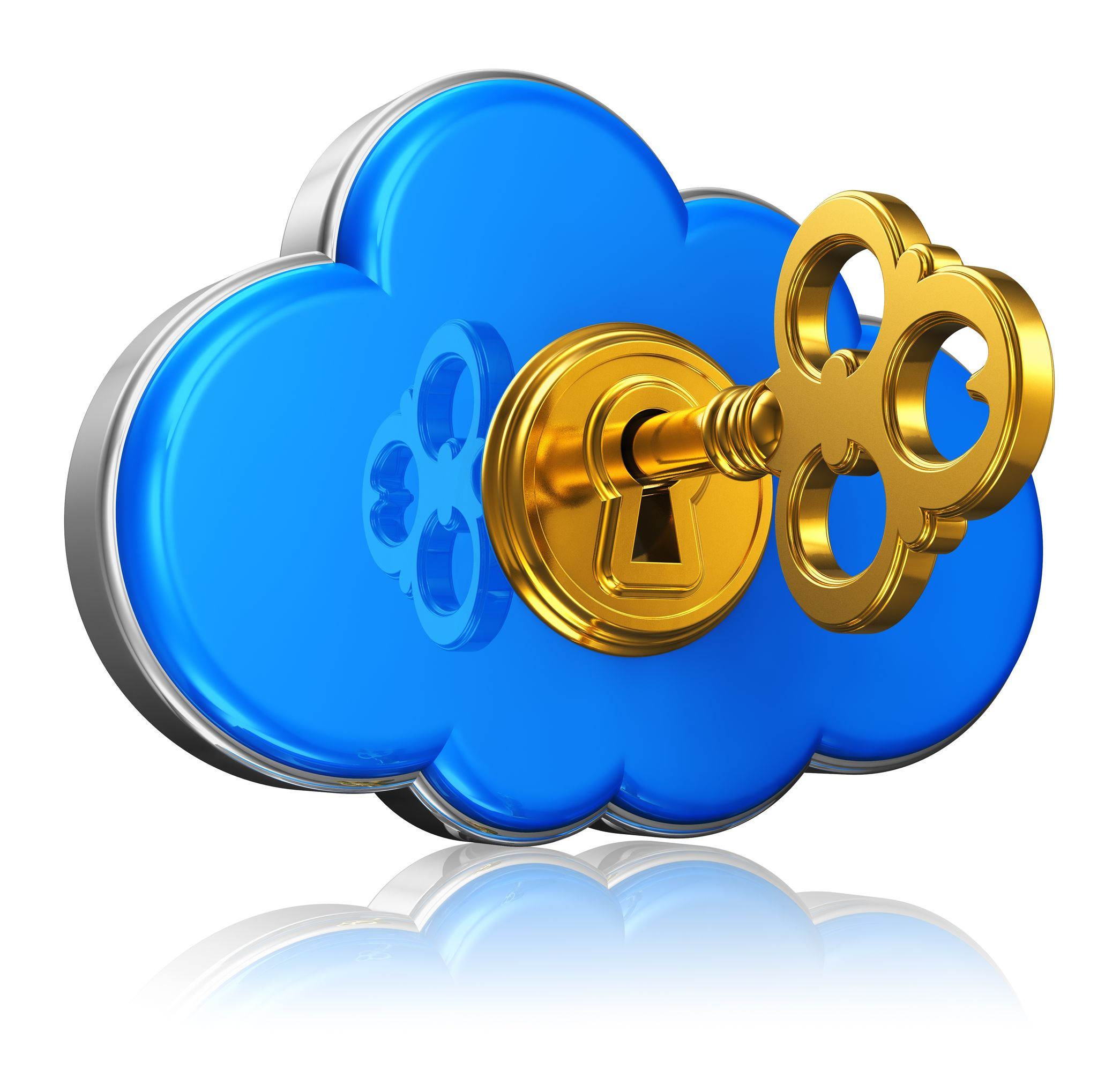 Do Recent Security Issues Spell Trouble For The Cloud?.