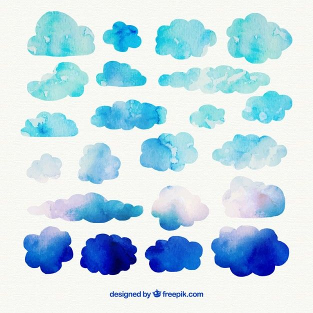 1000+ ideas about Watercolor Clouds on Pinterest.