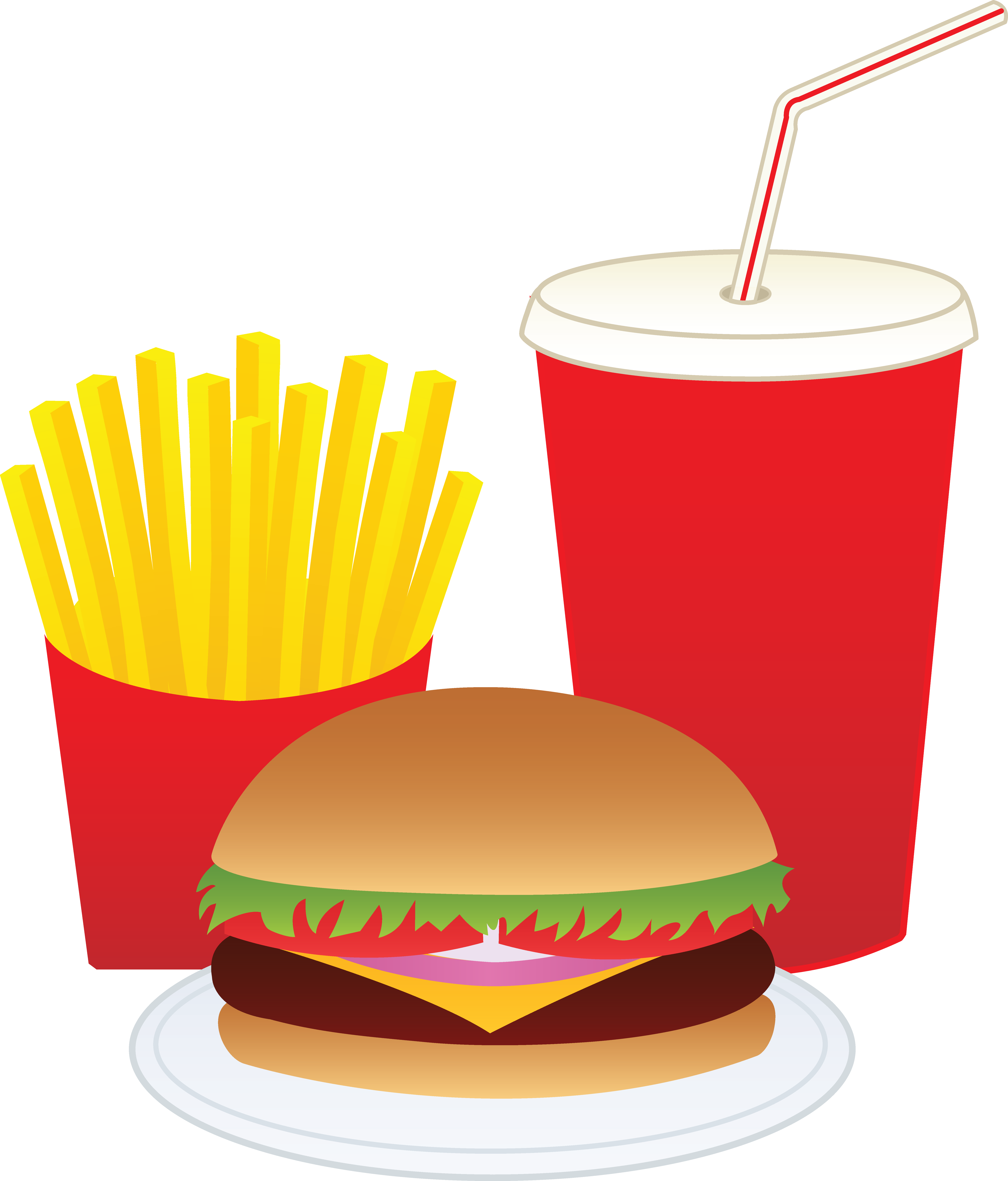 Free Burger Meal Cliparts, Download Free Clip Art, Free Clip.