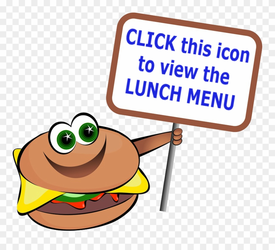 The School Lunch Has Two Or More Entrée Options For.