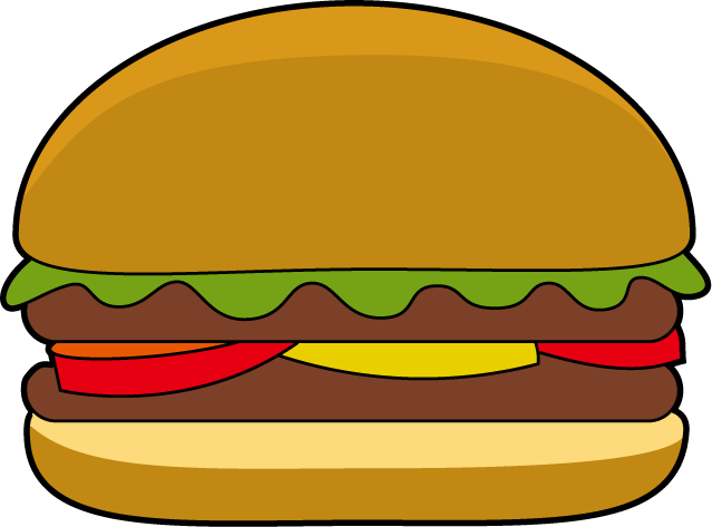 Burgers clipart free download clip art on png 2.