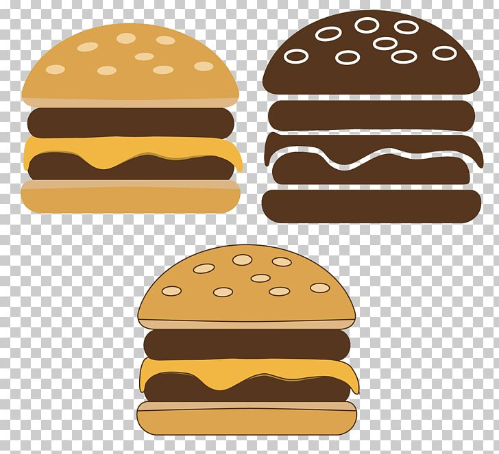 Hamburger Cheeseburger Euclidean Icon PNG, Clipart, Beef.