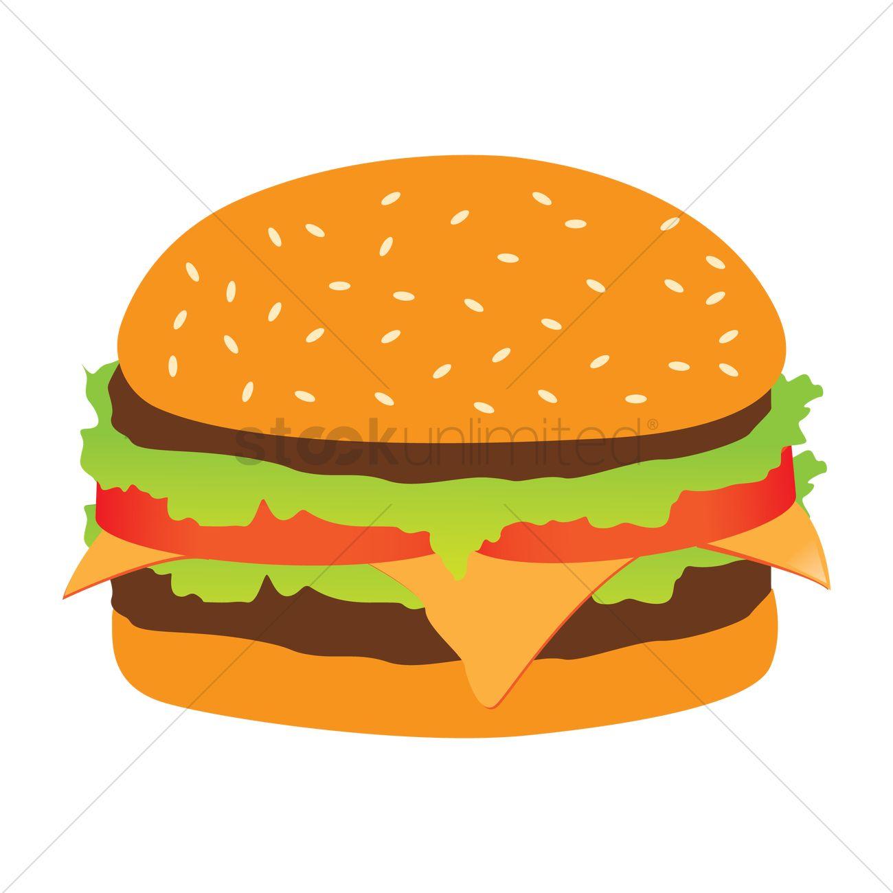 Burger clipart clip art, Burger clip art Transparent FREE.