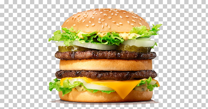 Big King Whopper Hamburger Cheeseburger Burger King, burger.