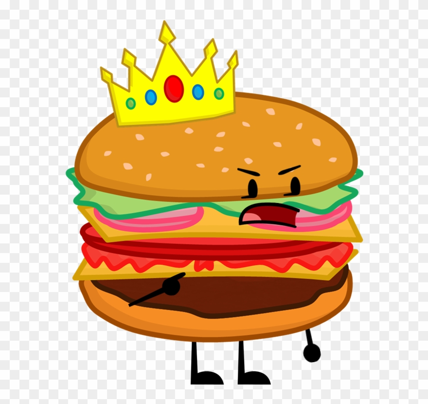 Burger King Clipart (#2909573).