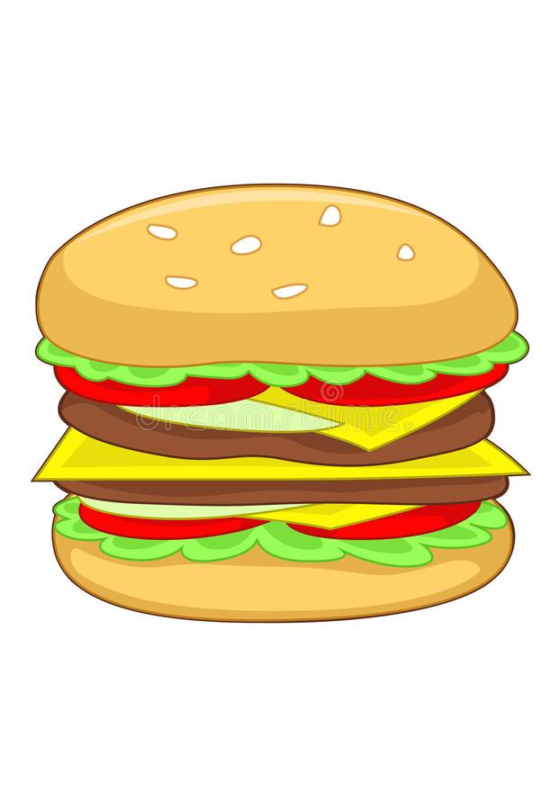 Burger King Stock Illustrations.