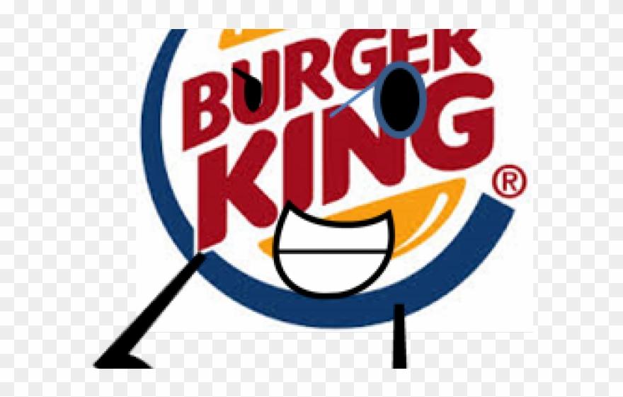 Burger King Clipart (#1101646).