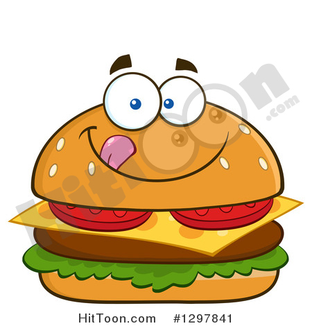 Collection of Burger king clipart.